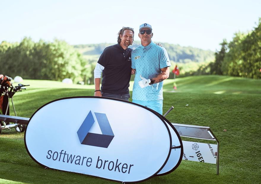 software broker als Sponsor – Gofus e.V.
